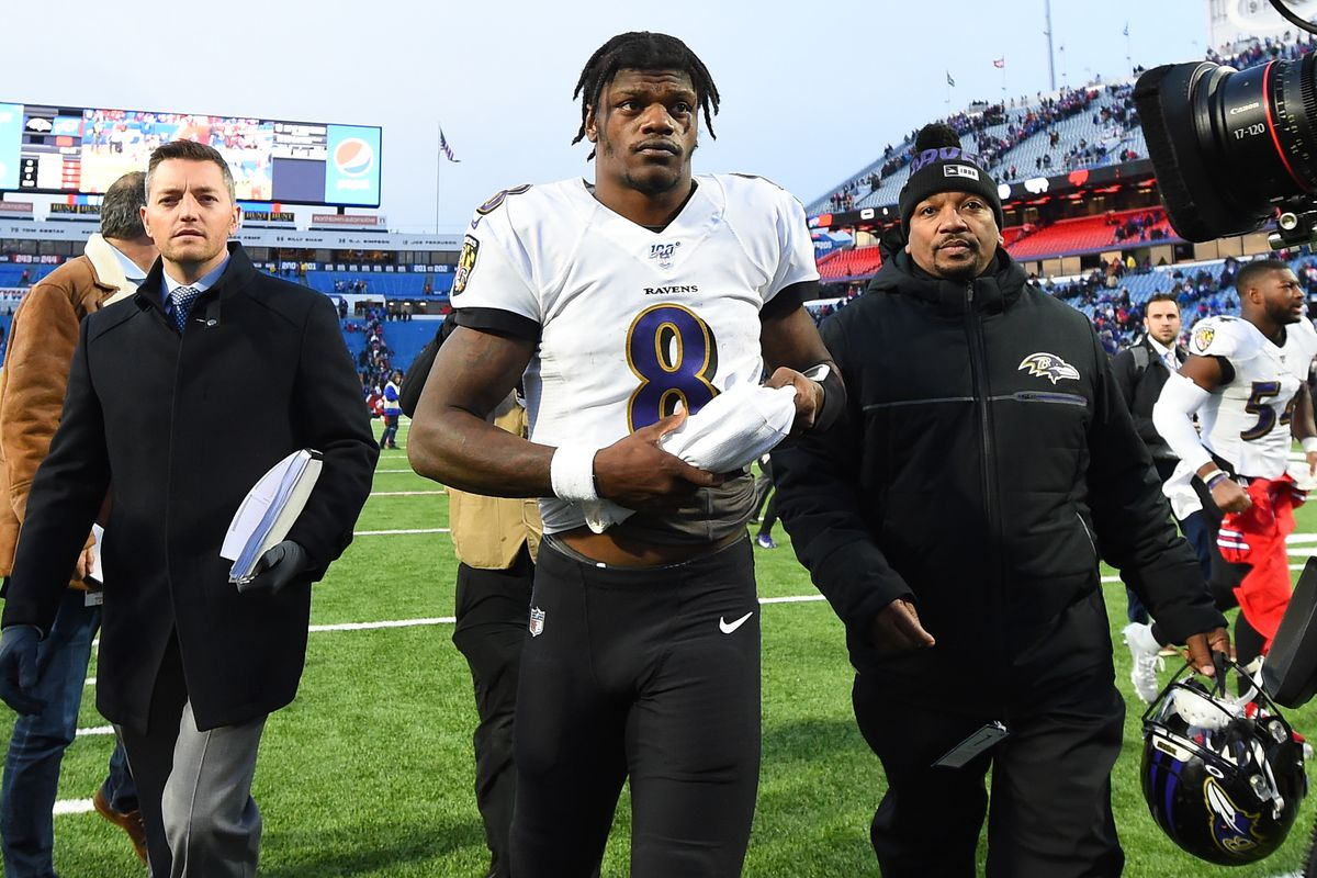 Thursday Night Football Jets Vs Ravens Bleeding Green Nation This stream works on all devices including pcs, iphones, android, tablets. thursday night football jets vs
