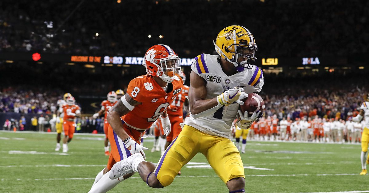 Mock Draft round up: Lions trading out of pick No. 7 continues to trend