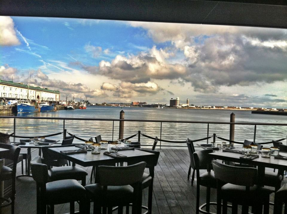 The Guide To Waterfront Dining In Boston Eater Boston