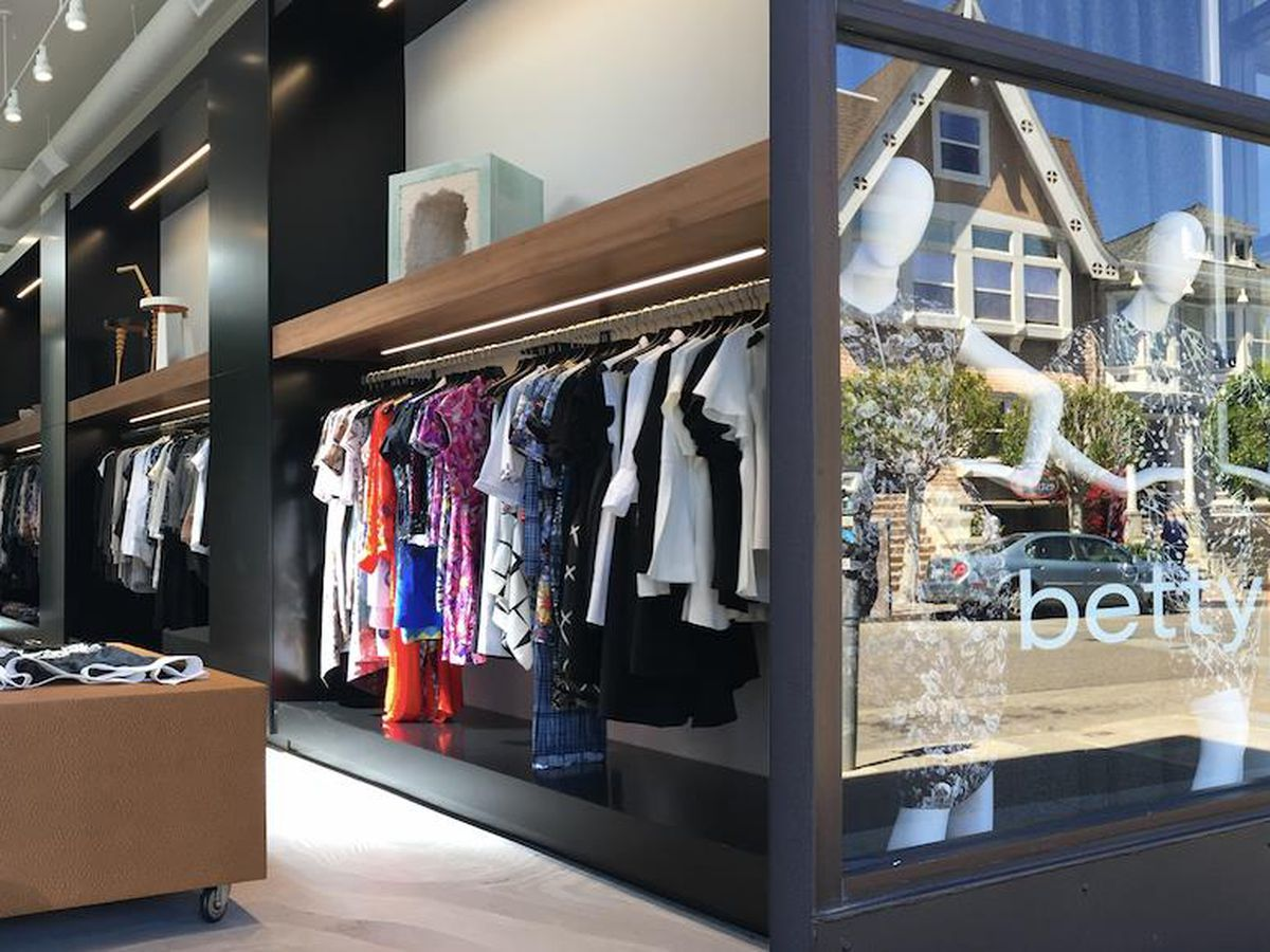f6184f75b2108 San Francisco's Best Boutiques for Modern, Artsy Clothing - Racked