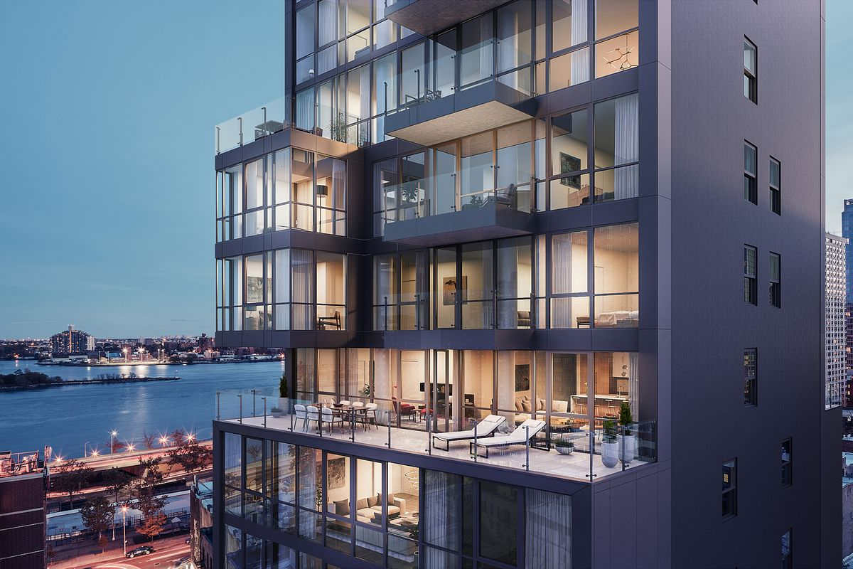 Upper East Side Condo Vitre Launches Sales From 915k