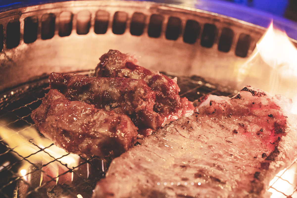 Iron Age Korean Steak House Plans to Grill Barbecue in