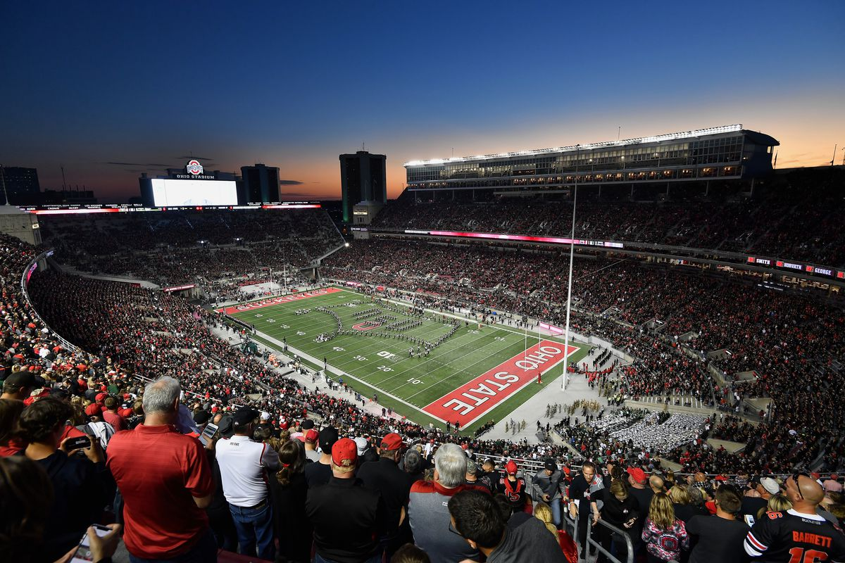 Ohio State To Host Multiple Five Star Prospects For