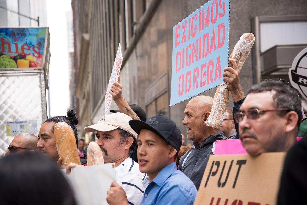 How Should Restaurants Protect Undocumented Workers Eater