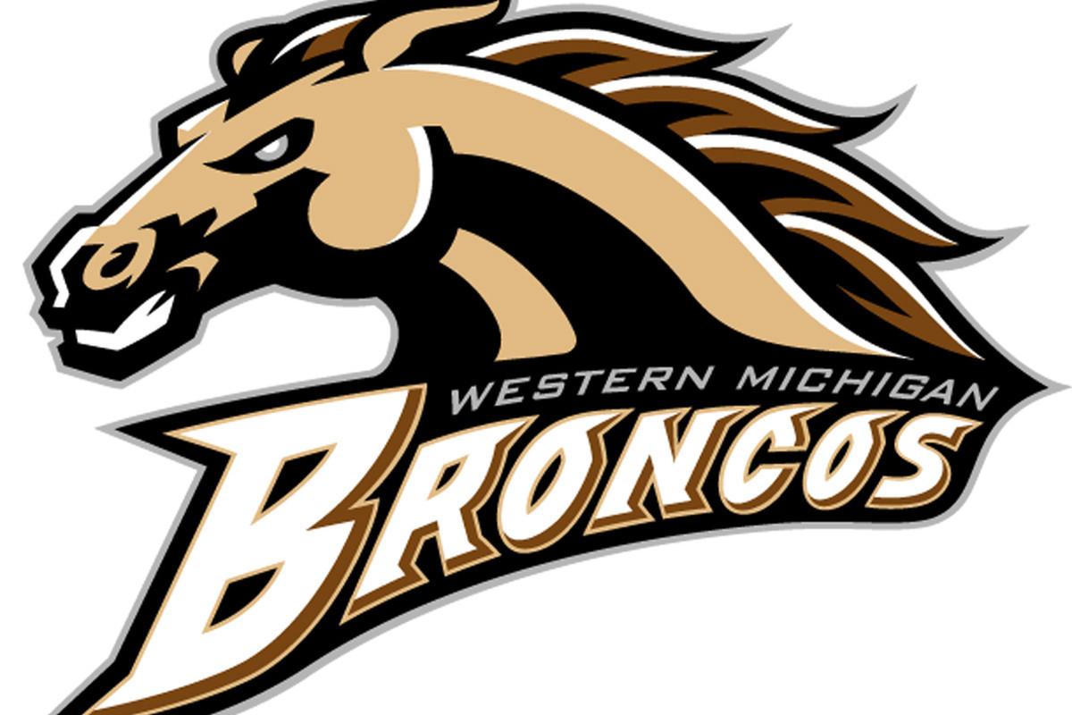 Western Michigan Logo