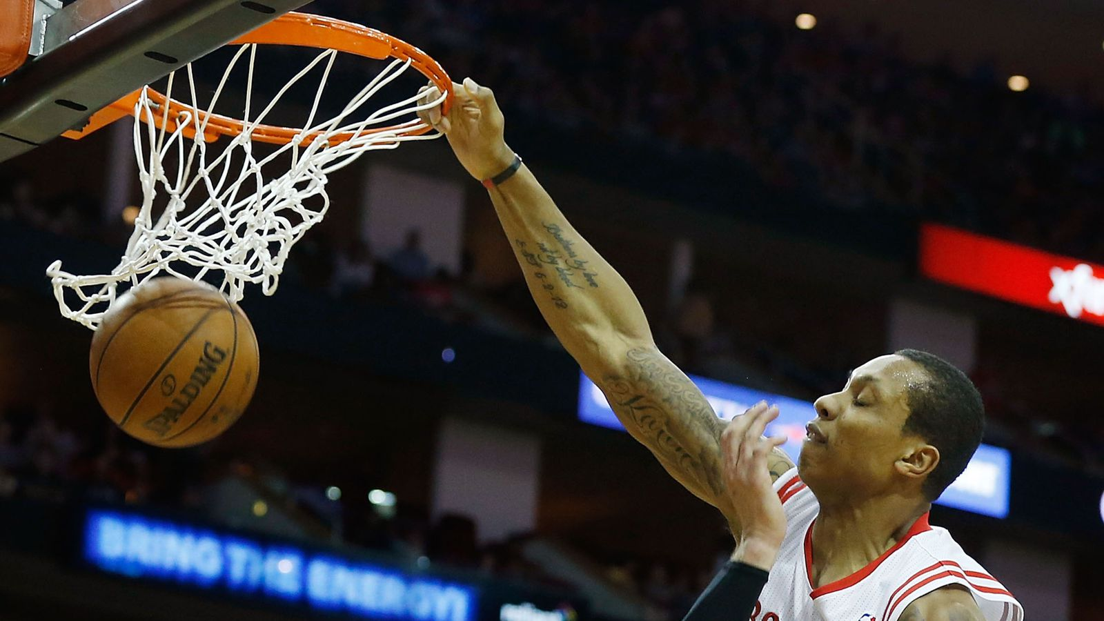 Houston Rockets Playoff Scouting Report: Greg Smith - The ...