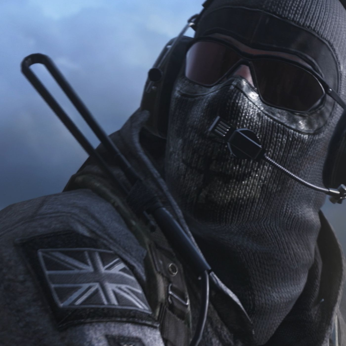 Cod Modern Warfare 2
