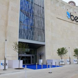 Belk is headquartered in Charlotte, N.C. The 180,000-square-foot store at Galleria Dallas is the company's 18th flagship, and first in Texas.