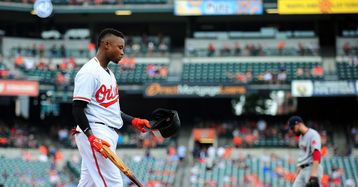 Orioles-Red Sox series preview: Near the end in Fenway - Camden Chat