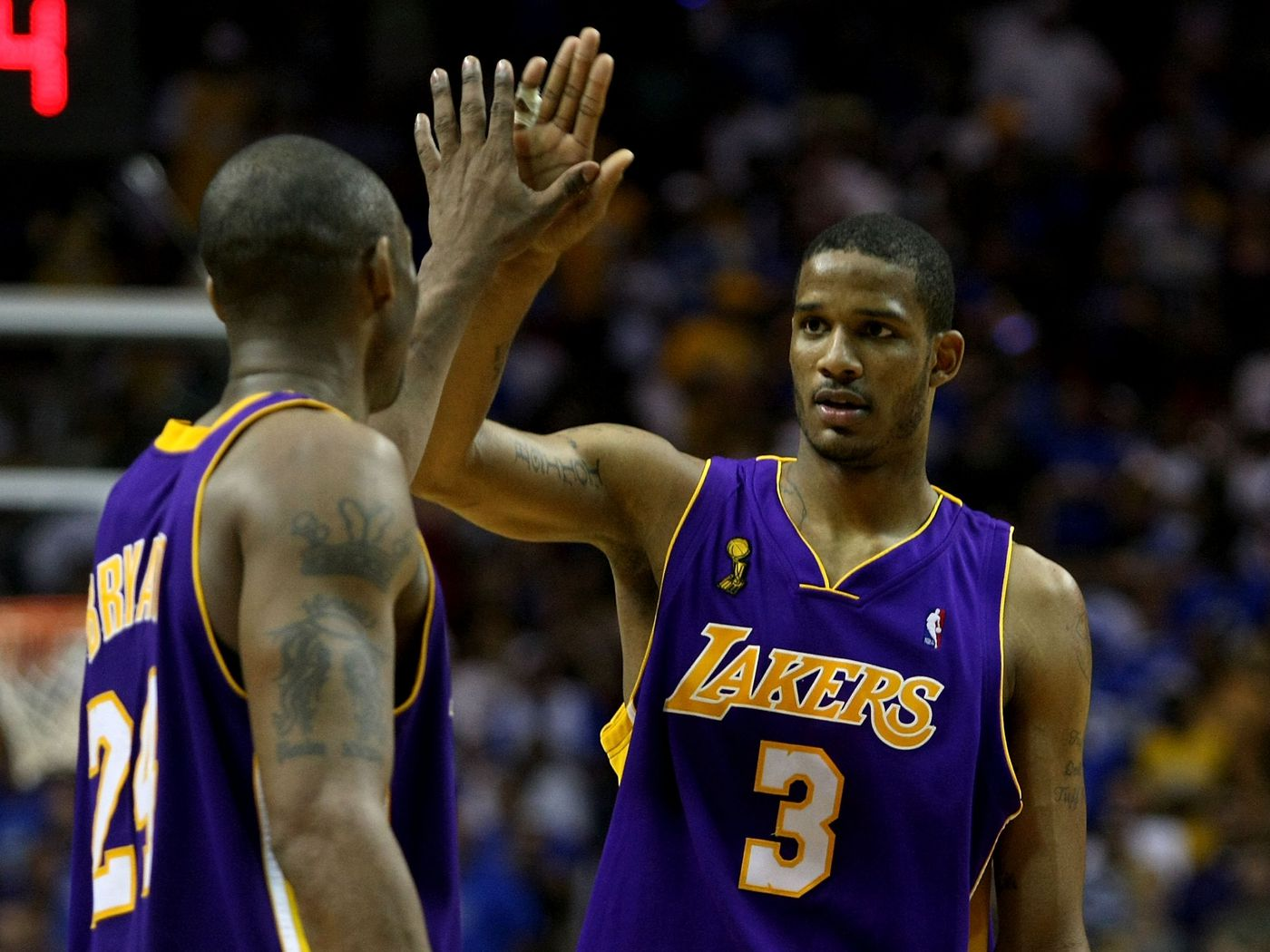 Lakers News: Trevor Ariza says he always wanted to come home to ...