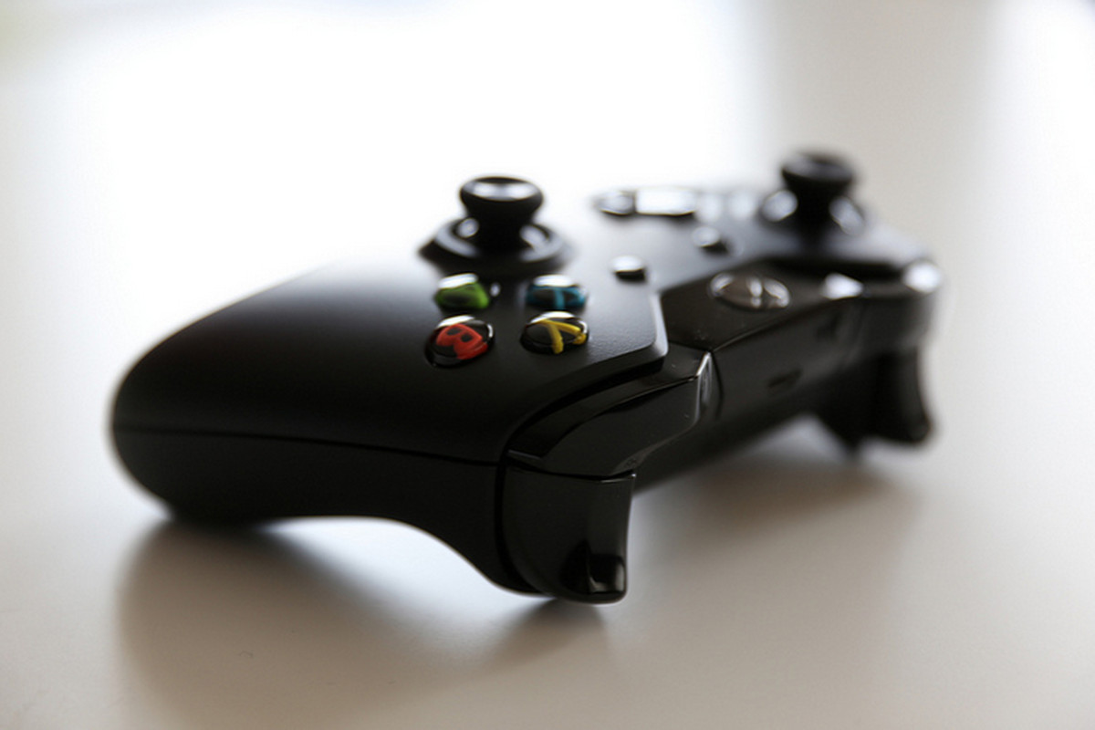 Is the Xbox One controller getting a headphone port? (update