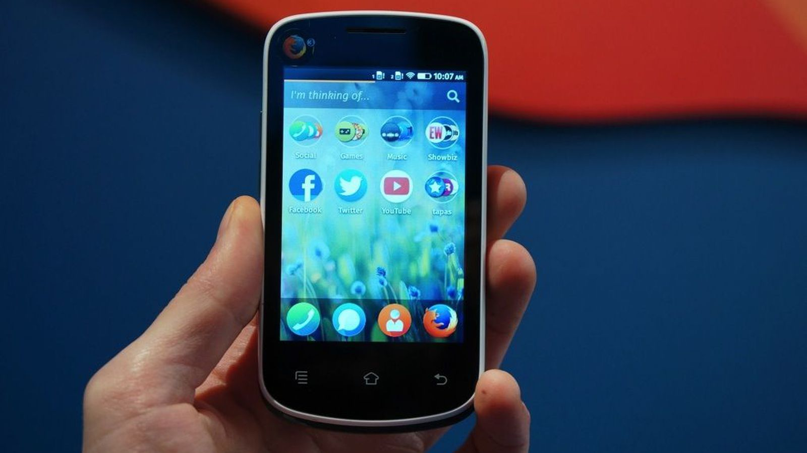 Mozilla gives up on its dream of a $25 Firefox smartphone ...