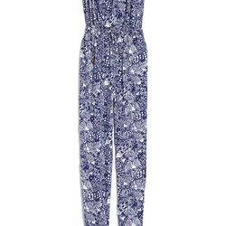 'Upstream' jumpsuit, $40, 2-18, 14W-26W (plus-size online only)
