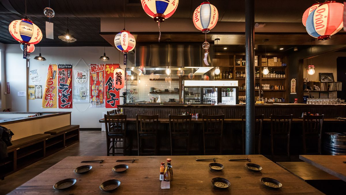First Look Inside Katsu Detroit A New Japanese Izakaya
