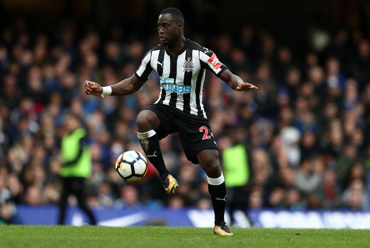 Chelsea v Newcastle United - The Emirates FA Cup Fourth Round