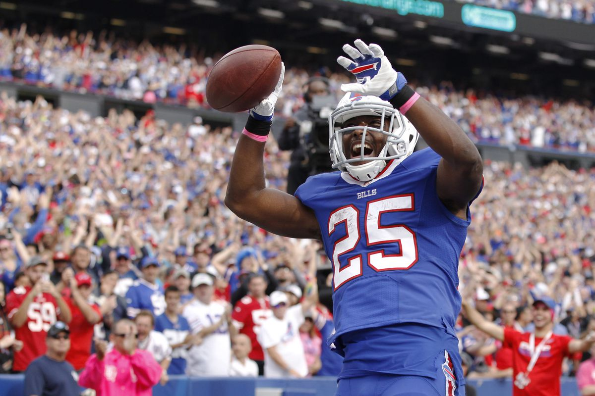 LeSean McCoy said he s over Chip Kelly after running all over his