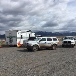 Command center. Officials have confirmed there are no survivors in a plane crash involving an LDS Church bishop from Sandy and his two young children.