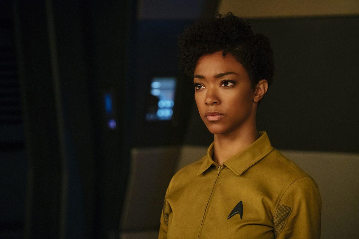 Star trek episode no adults variant possible