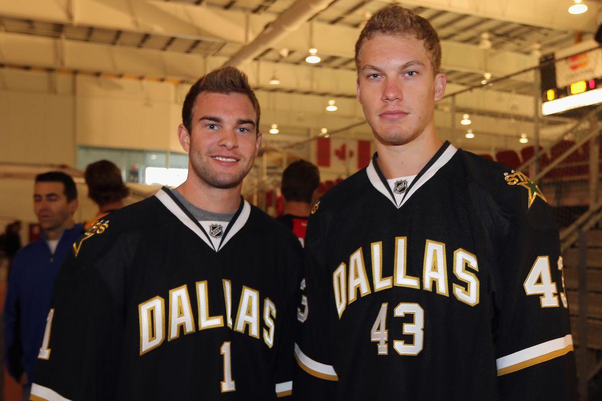 2012 NHLPA Rookie Showcase