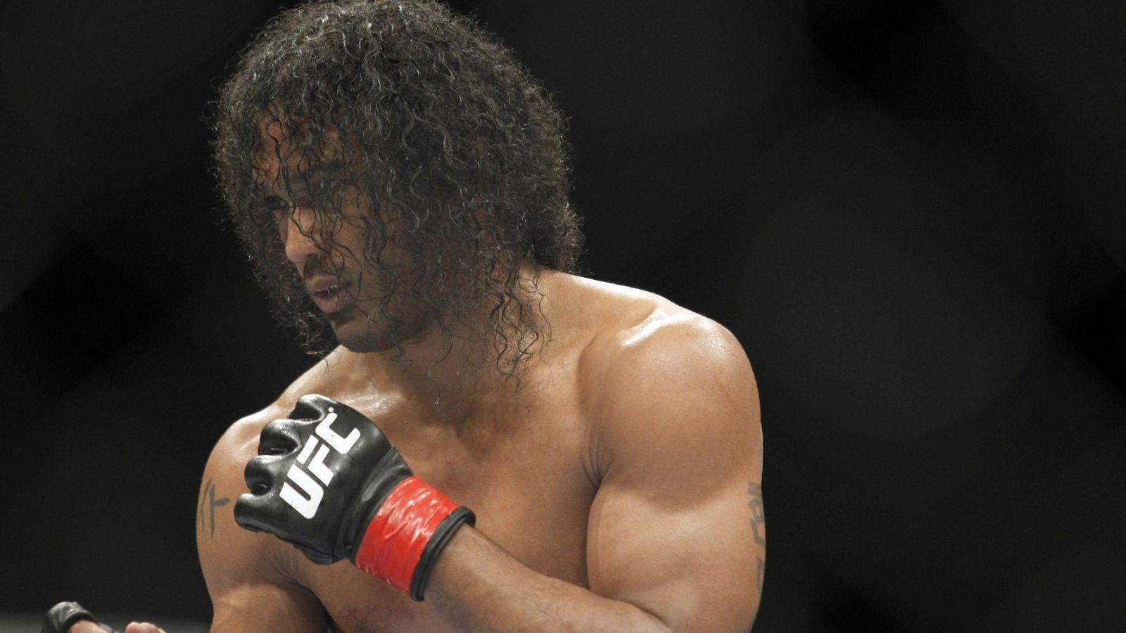 UFC set for Albuquerque debut