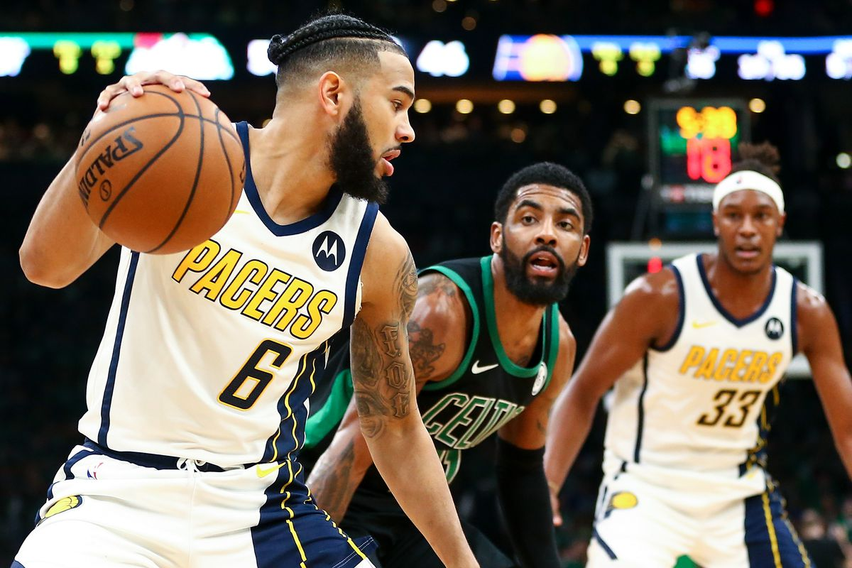 Pacers vs. Celtics, Game 2: Game thread, lineups, TV info and more