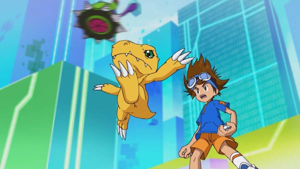 Investigating Digimon's Biggest Unanswered Question