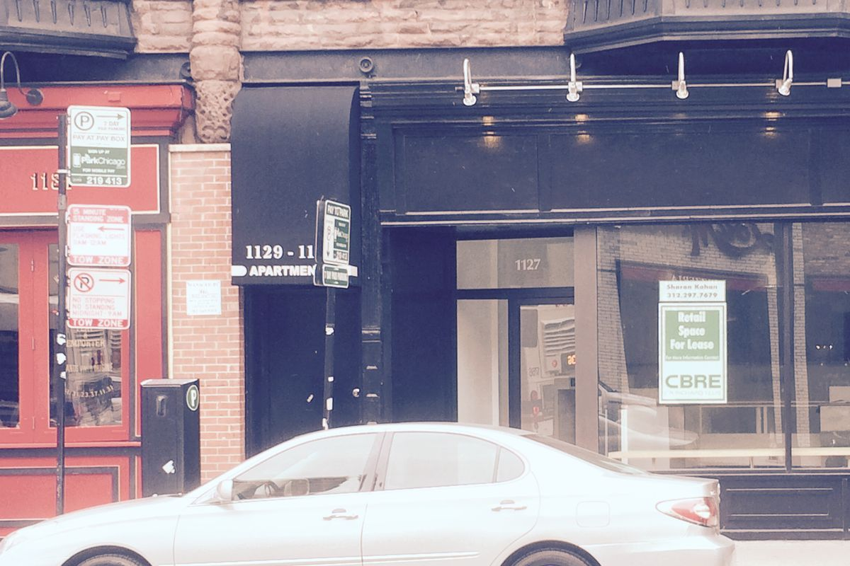 Goddess and Grocer's new Gold Coast location on State Street