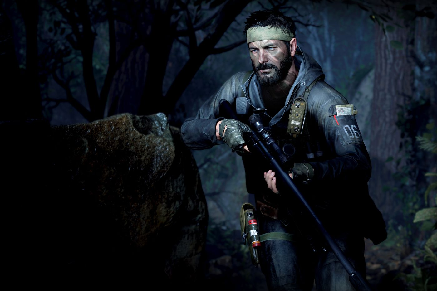 Activision Is Giving Away 10 000 Beta Keys For Call Of Duty Black Ops Cold War This Weekend The Verge