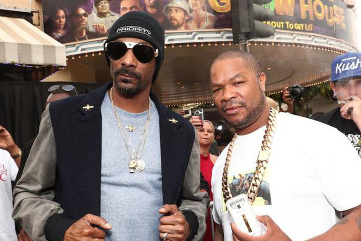 Snoop Dogg, Xzibit