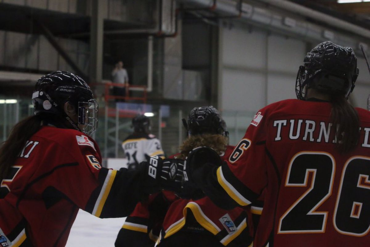 A solid effort by the Inferno's offense last weekend has them undefeated going into Saturday's tilt in Boston.