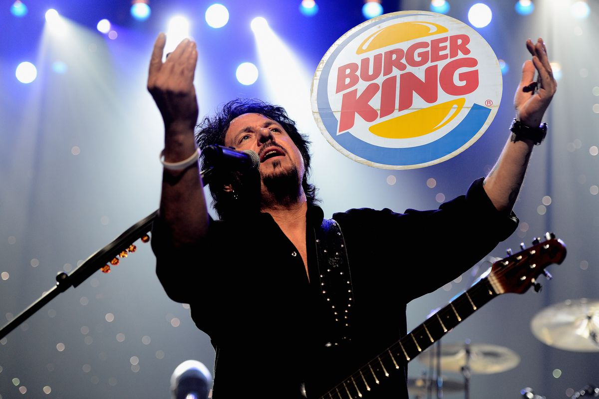 Burger King Agrees to Play Toto\'s \'Africa\' on Repeat in London ...