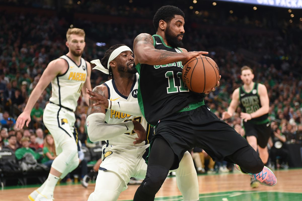 Preview: Indiana Pacers at Boston Celtics Round 1 Game 2