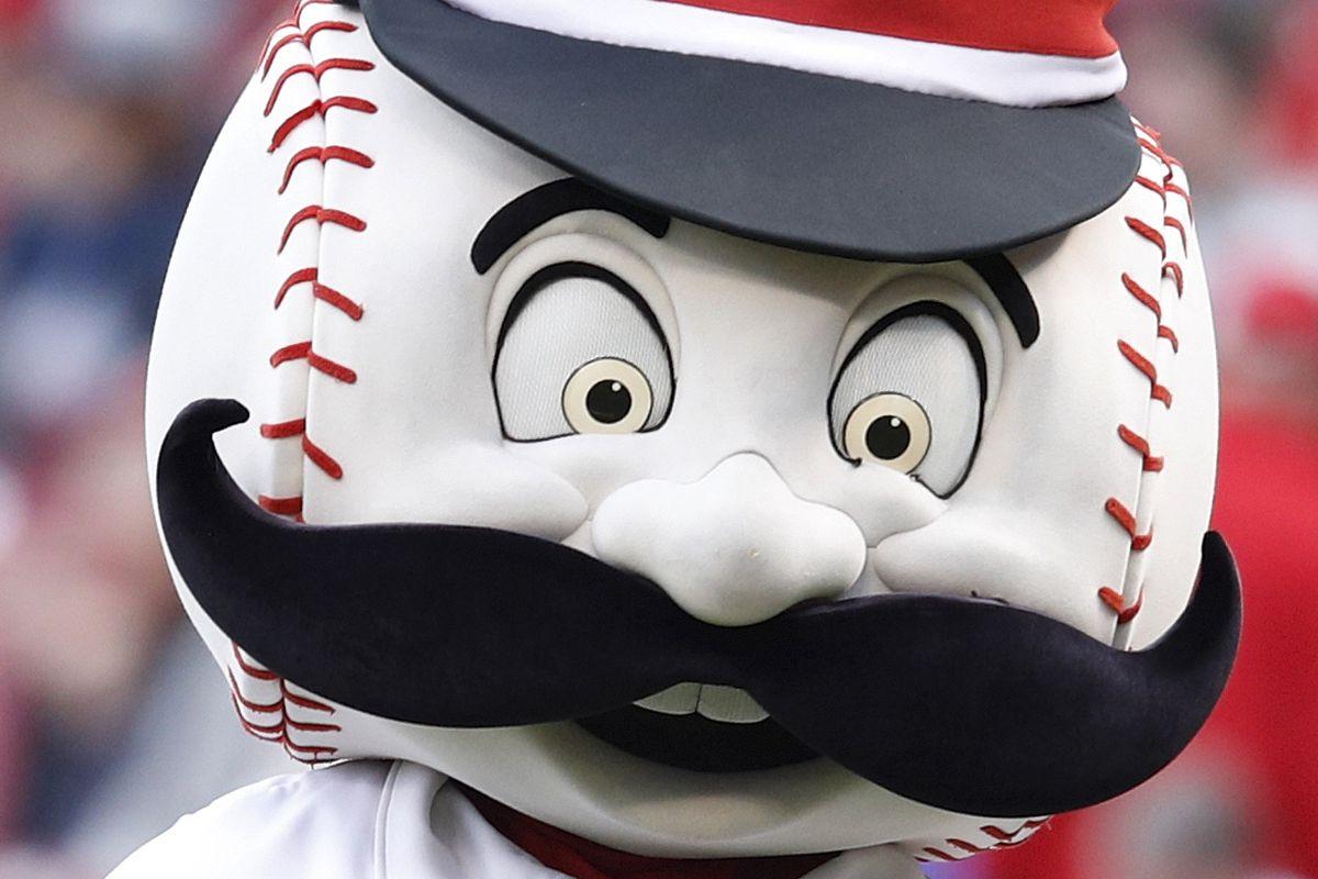 New York Yankees v Cincinnati Reds