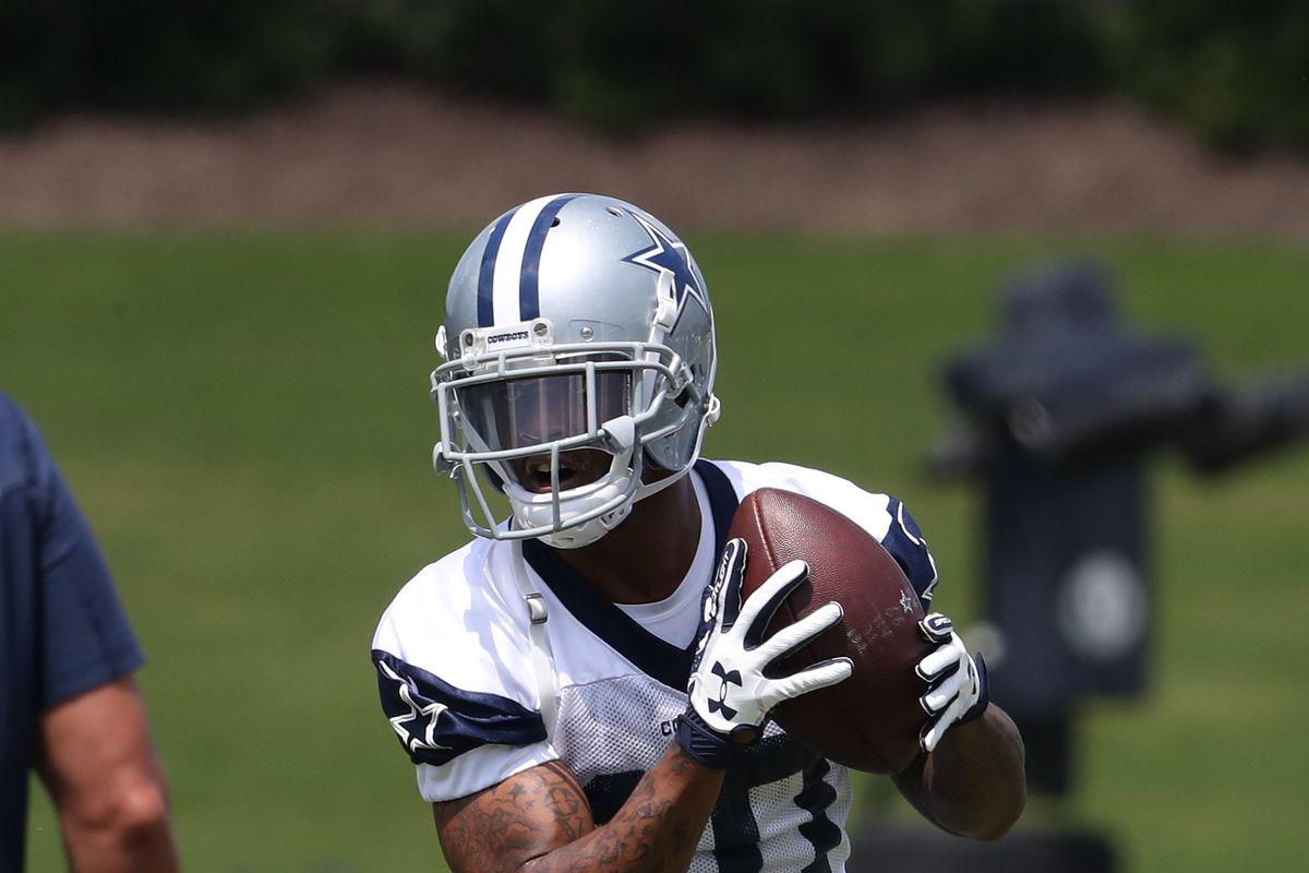 Cowboys News Tavon Austin Plans To Win The Punt Return