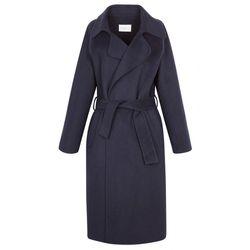 "Sandro 'Mopy' long raglan coat, <a href=""http://us.sandro-paris.com/mopy-long-raglan-coat.html?___store=sandro"">$845</a>"