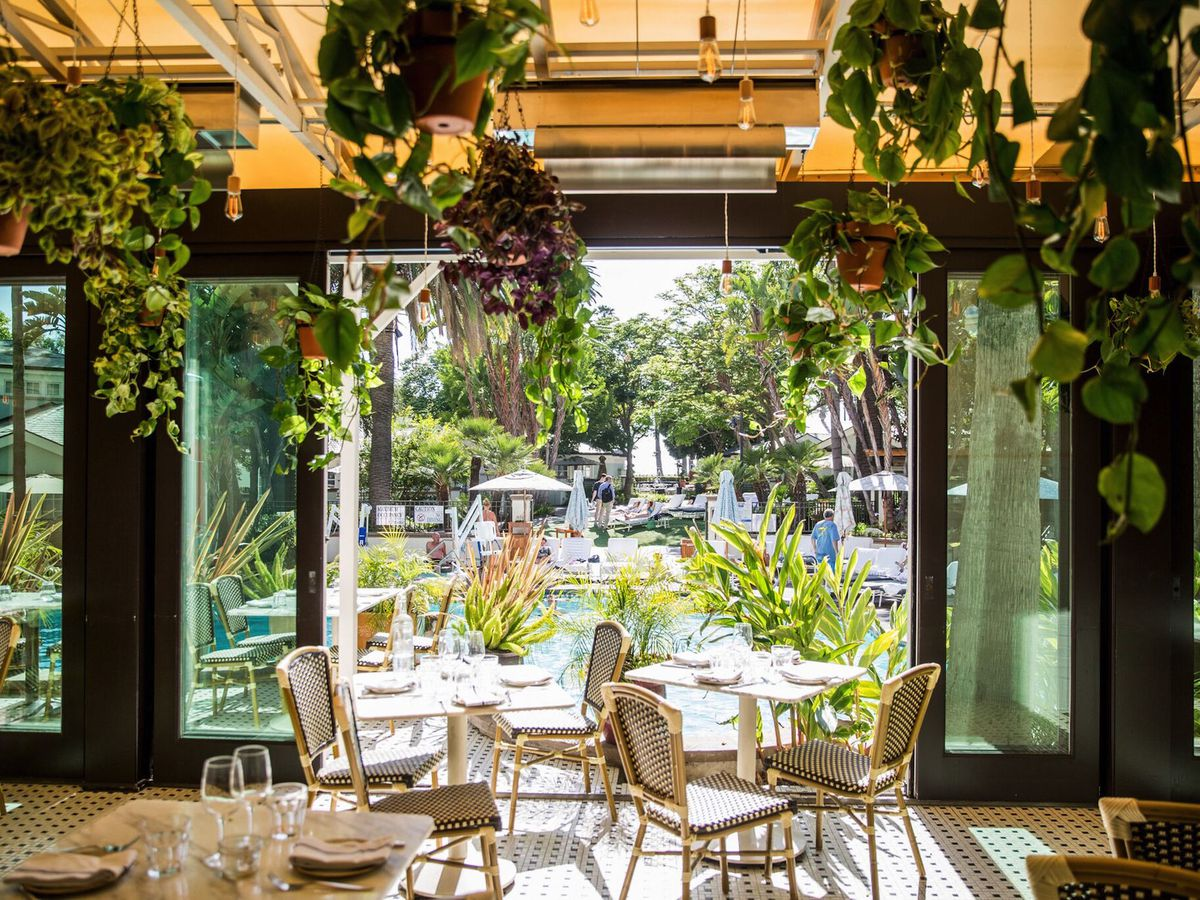 The 16 Essential Santa Monica Restaurants Summer 2016