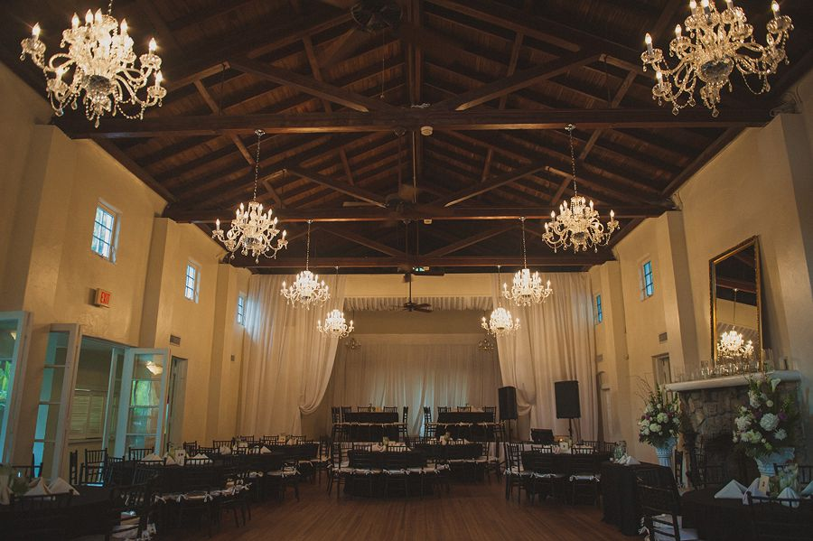 Seven Of Miamis Most Affordable And Attractive Wedding Venues