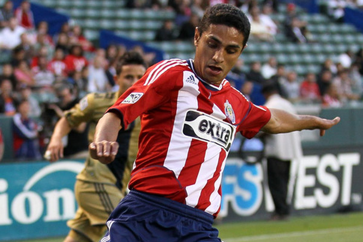 Trujillo: Ready to get back into MLS, in the coaching ranks