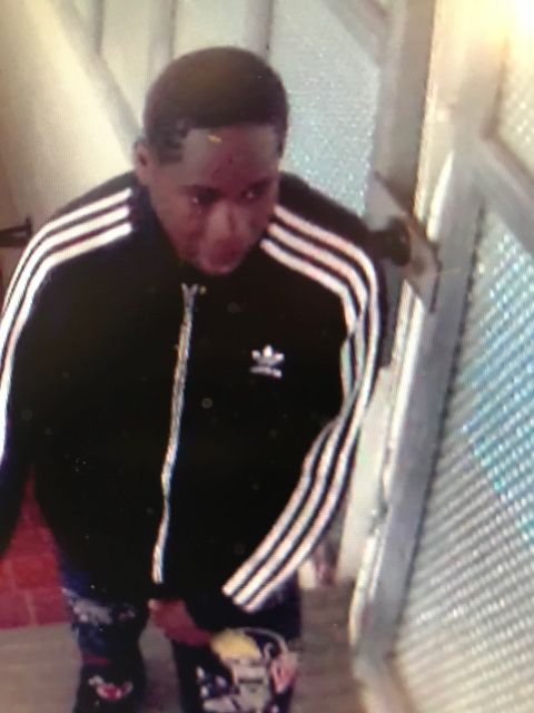 A suspect in Monday's Argyle Red Line shooting   Chicago police