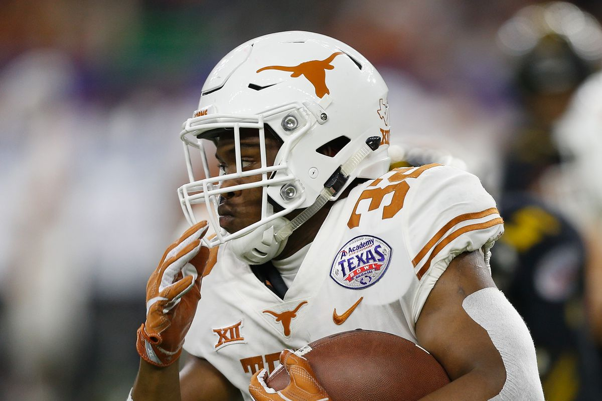 Texas Bowl Final Score Longhorns Beat Missouri And Finish With