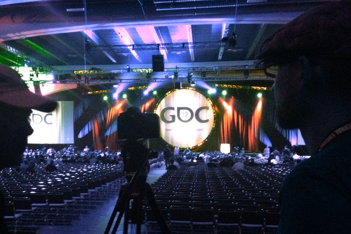 GDC Flash Forward