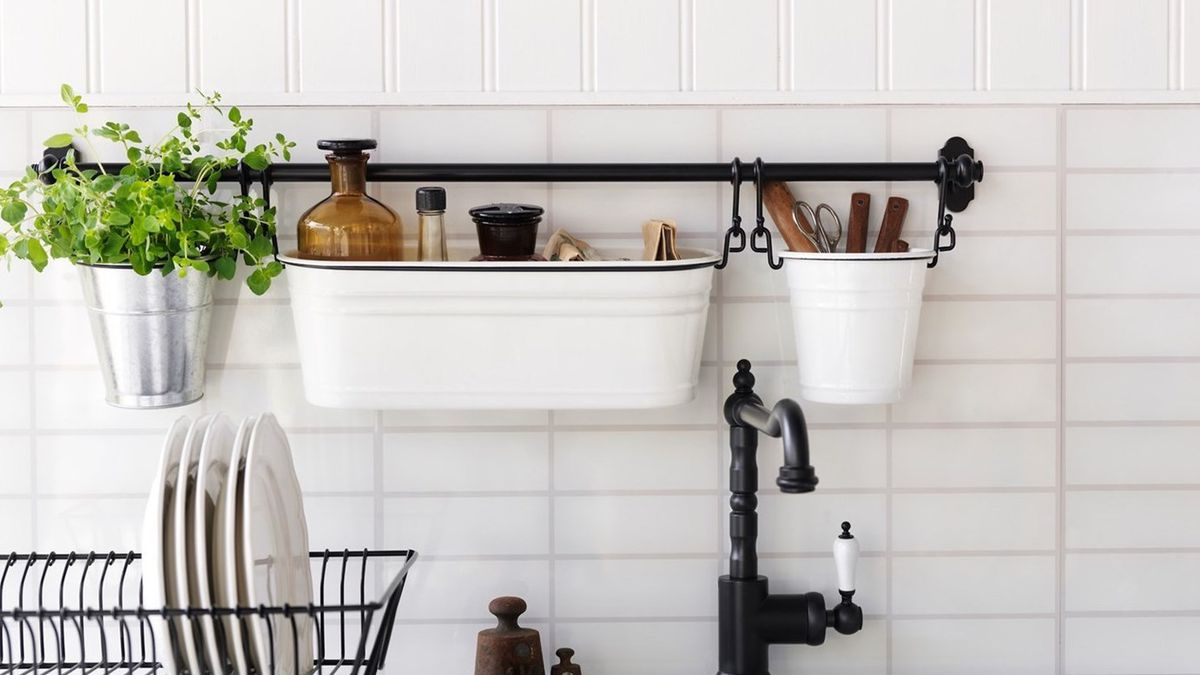 Best storage ideas for home organization: 25 bins, baskets ... on house plant poles, house plant trays, house plant containers, house plant watering devices, house plant holders, house plant stakes, house plant shelving, house plant supports, house plant stands, house plant hangers,