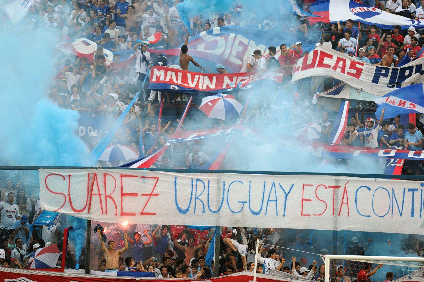 A sociology professor explains why soccer struggles to address racism