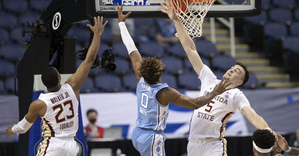 FSU basketball squeaks past North Carolina to advance to ACC Tournament Final - Tomahawk Nation