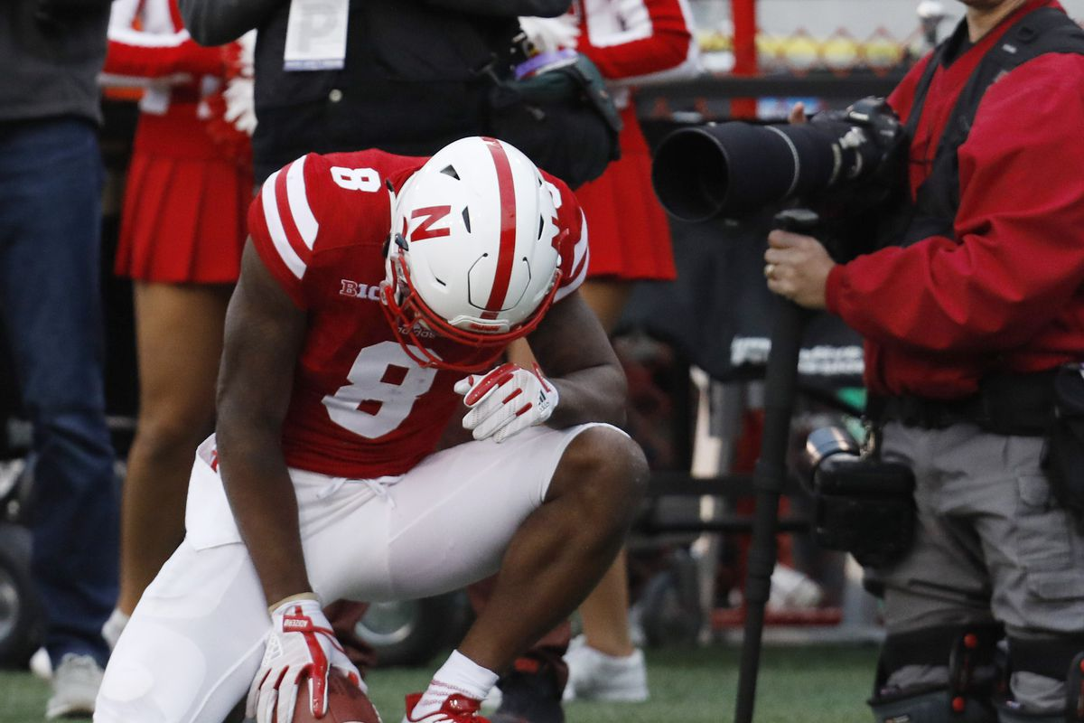 Nebraska Vs Northwestern Game Time Tv Streaming Odds And More