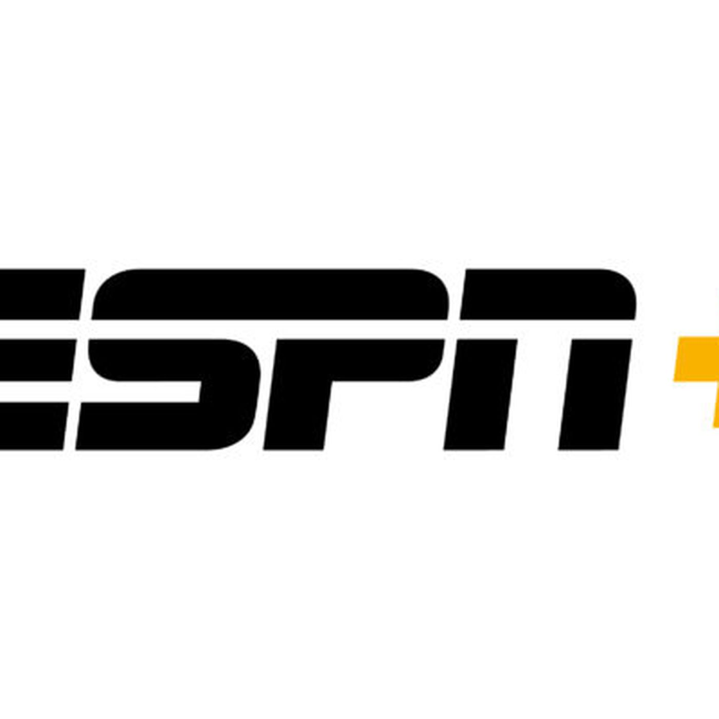 ESPN+ will launch on April 12th for $4 99 per month - The Verge