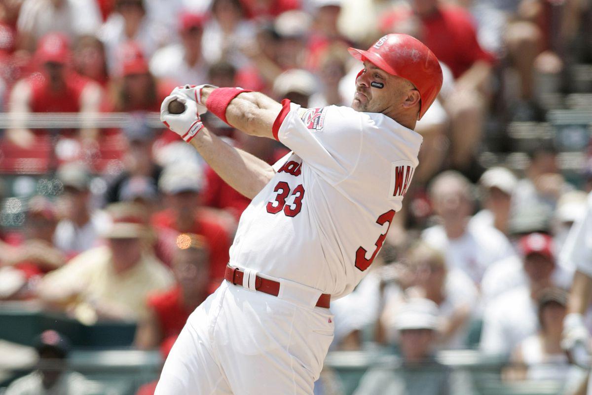 Houston Astros vs St. Louis Cardinals - July 17, 2005
