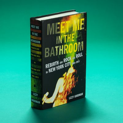 The verge holiday gift guide 2017 the verge for Lizzy goodman meet me in the bathroom