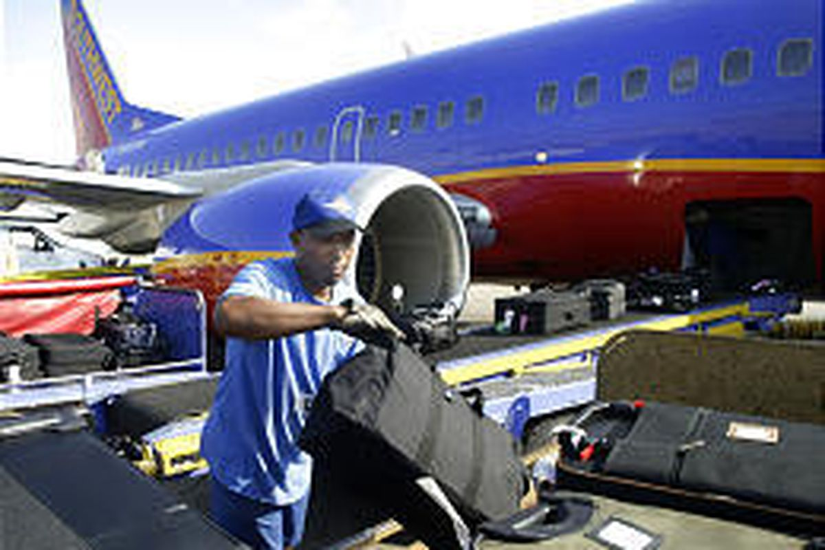 Southwest Airlines launches winter mega sale. Here are the details