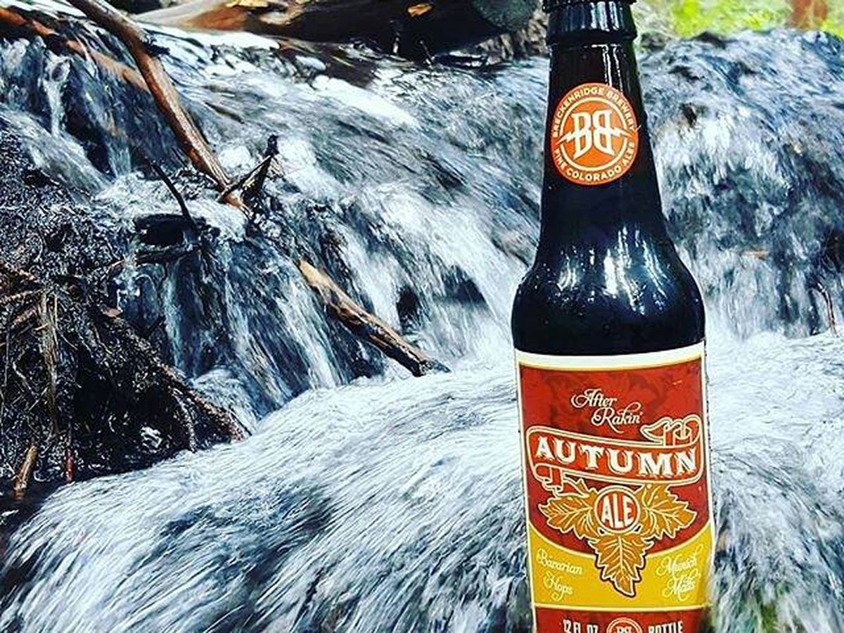 Breckenridge Brewing joins the Earth Day celebrations